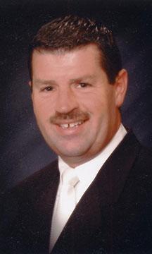 David Gallimore