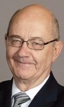 Dr. Jim Schuppe