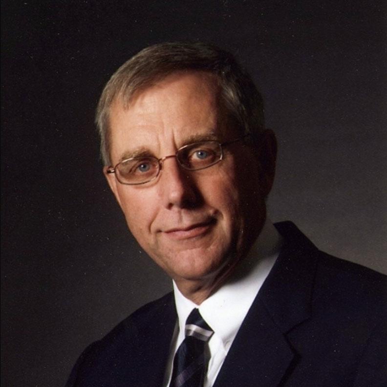 Dr. Stan Key